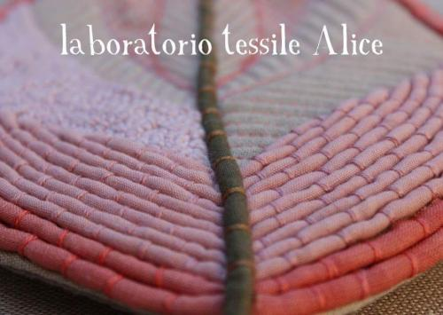 Laboratorio tessile Alice - Hispellum