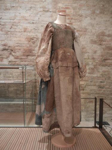 Mummia di Monsampolo del Tronto